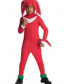 Child Knuckles Costume, halloween costume (Child Knuckles Costume)
