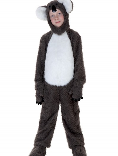Child Koala Costume, halloween costume (Child Koala Costume)