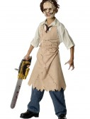 Child Leatherface Costume, halloween costume (Child Leatherface Costume)