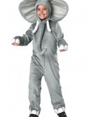 Child Lil Elephant Costume, halloween costume (Child Lil Elephant Costume)