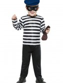 Child Little Burglar Costume, halloween costume (Child Little Burglar Costume)