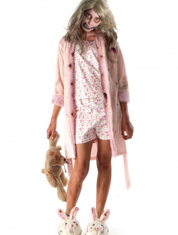 Child Little Girl Zombie Costume, halloween costume (Child Little Girl Zombie Costume)