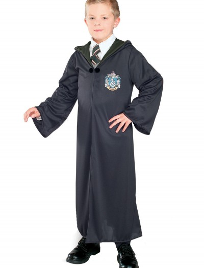 Child Malfoy Costume, halloween costume (Child Malfoy Costume)