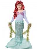 Child Mermaid Costume, halloween costume (Child Mermaid Costume)
