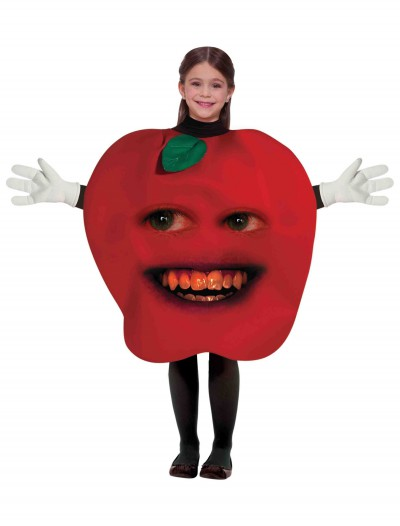 Child Midget Apple Costume, halloween costume (Child Midget Apple Costume)
