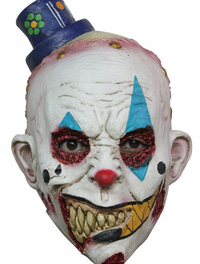 Child Mimezack Mask, halloween costume (Child Mimezack Mask)