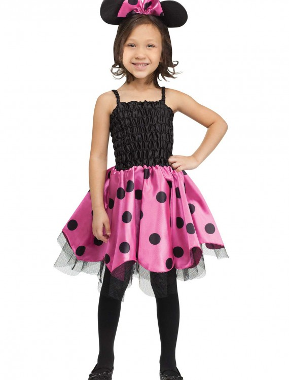Child Missy Mouse Costume, halloween costume (Child Missy Mouse Costume)
