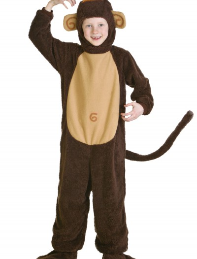 Child Monkey Costume, halloween costume (Child Monkey Costume)