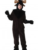 Child Moose Costume, halloween costume (Child Moose Costume)