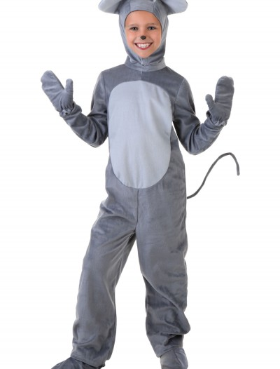 Child Mouse Costume, halloween costume (Child Mouse Costume)