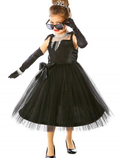 Child Movie Star Costume, halloween costume (Child Movie Star Costume)
