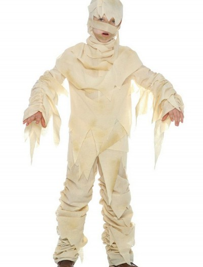 Child Mummy Costume, halloween costume (Child Mummy Costume)
