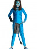 Child Neytiri Costume, halloween costume (Child Neytiri Costume)