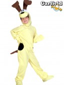 Child Odie Costume, halloween costume (Child Odie Costume)