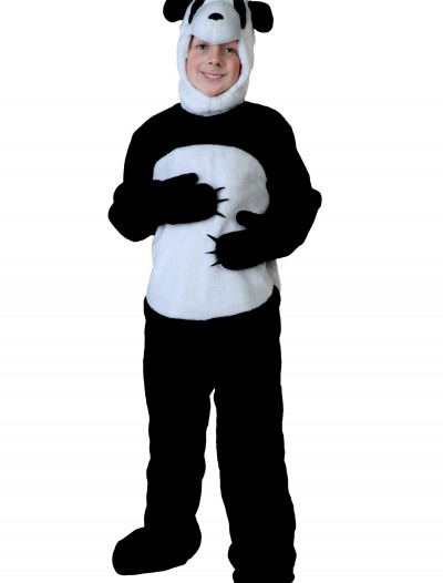 Child Panda Costume, halloween costume (Child Panda Costume)