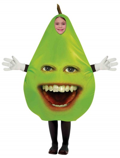 Child Pear Costume, halloween costume (Child Pear Costume)