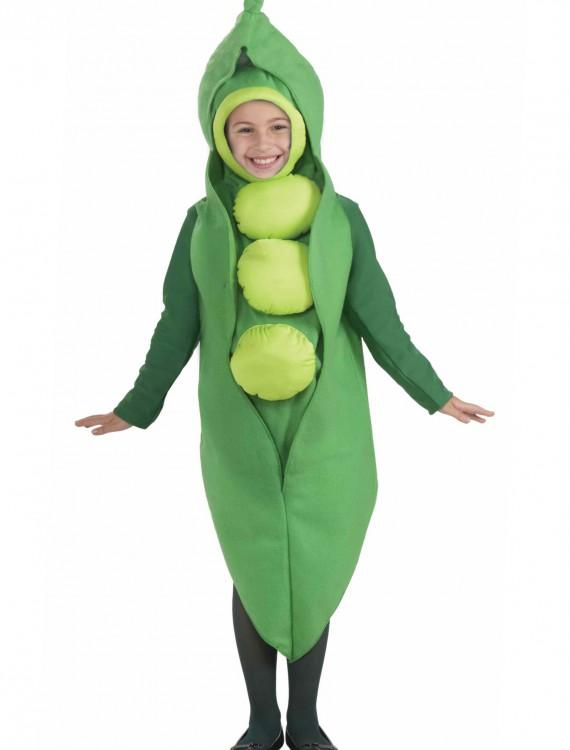 Child Peas Costume, halloween costume (Child Peas Costume)