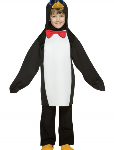 Child Penguin Costume, halloween costume (Child Penguin Costume)