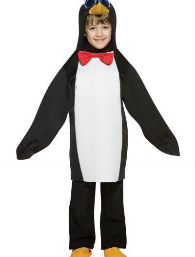 Child Penguin Costume, halloween costume (Child Penguin Costume)