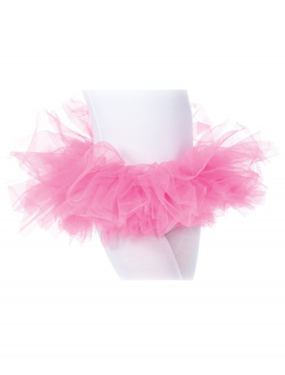 Child Pink Tutu, halloween costume (Child Pink Tutu)
