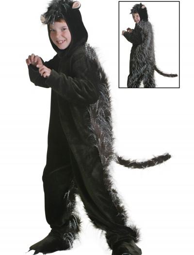 Child Porcupine Costume, halloween costume (Child Porcupine Costume)