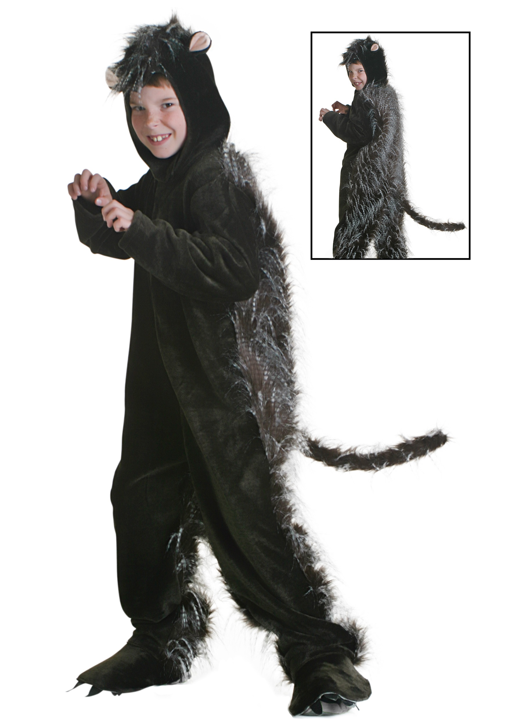 Child Porcupine Costume  sc 1 st  Halloween Costumes & Child Porcupine Costume - Halloween Costumes