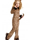 Child Pretty Leopard Costume, halloween costume (Child Pretty Leopard Costume)