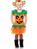Child Pretty Pumpkin Costume, halloween costume (Child Pretty Pumpkin Costume)