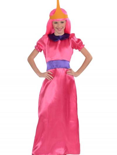 Child Princess Bubblegum Costume, halloween costume (Child Princess Bubblegum Costume)