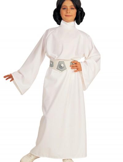 Child Princess Leia Costume, halloween costume (Child Princess Leia Costume)