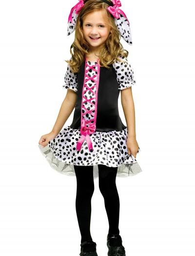 Child Puppy Love Costume, halloween costume (Child Puppy Love Costume)