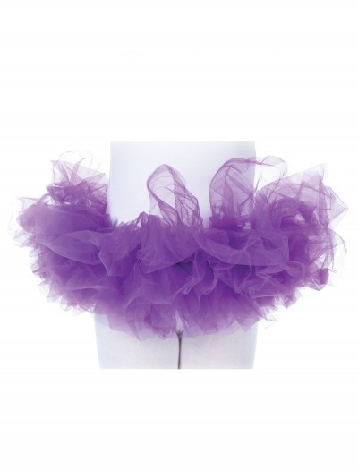 Child Purple Tutu, halloween costume (Child Purple Tutu)