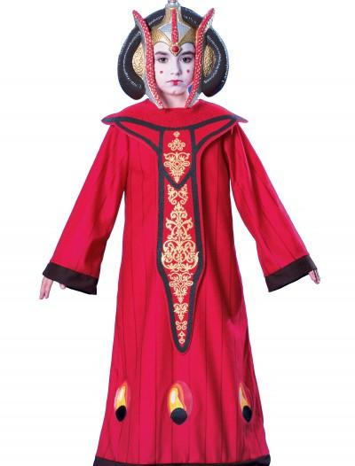 Child Queen Amidala Costume, halloween costume (Child Queen Amidala Costume)