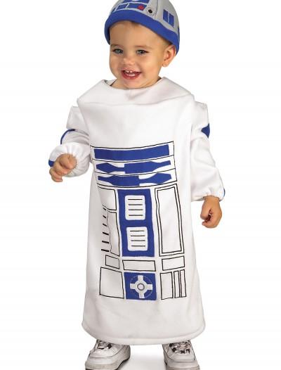 Child R2D2 Costume, halloween costume (Child R2D2 Costume)