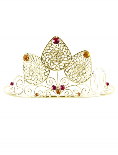 Child Rapunzel Tiara, halloween costume (Child Rapunzel Tiara)