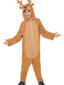 Child Reindeer Costume, halloween costume (Child Reindeer Costume)