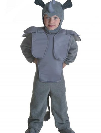 Child Rhino Costume, halloween costume (Child Rhino Costume)