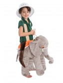 Child Ride 'Em Elephant Costume, halloween costume (Child Ride 'Em Elephant Costume)
