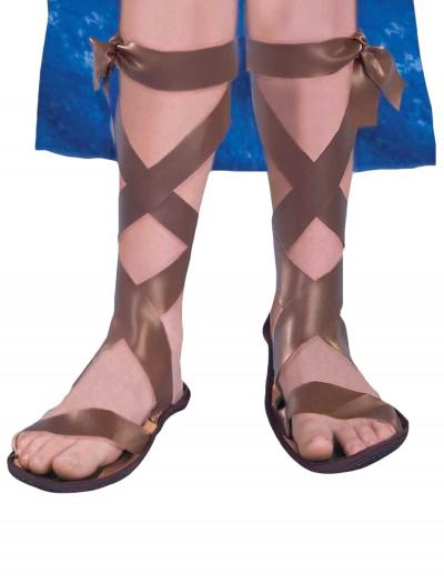 Child Roman Sandals, halloween costume (Child Roman Sandals)
