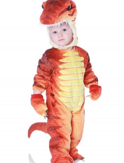 Child Rust T-Rex Costume, halloween costume (Child Rust T-Rex Costume)