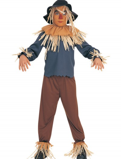 Child Scarecrow Costume, halloween costume (Child Scarecrow Costume)