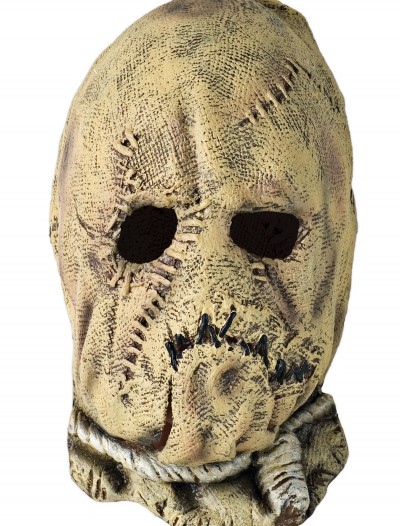 Child Scarecrow Mask, halloween costume (Child Scarecrow Mask)