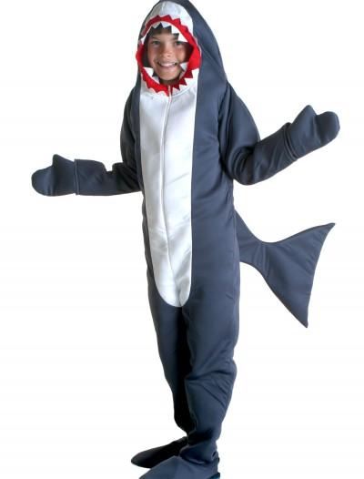 Child Shark Costume, halloween costume (Child Shark Costume)