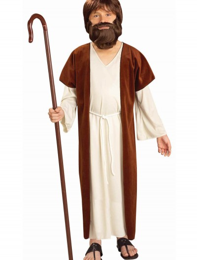 Child Shepherd Costume, halloween costume (Child Shepherd Costume)