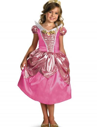 Child Shimmer Aurora Costume, halloween costume (Child Shimmer Aurora Costume)
