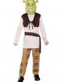 Child Shrek Costume, halloween costume (Child Shrek Costume)