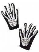 Child Skeleton Gloves, halloween costume (Child Skeleton Gloves)