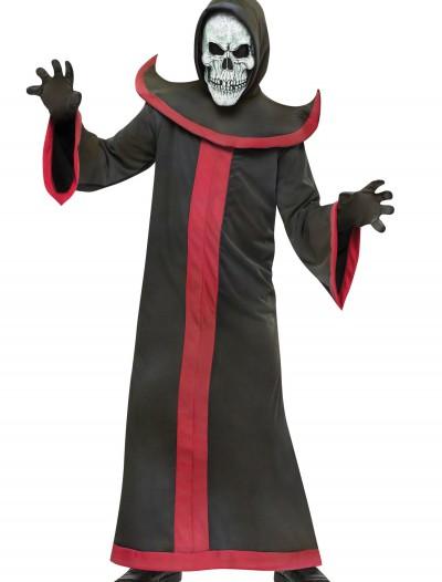 Child Skull Lord Costume, halloween costume (Child Skull Lord Costume)