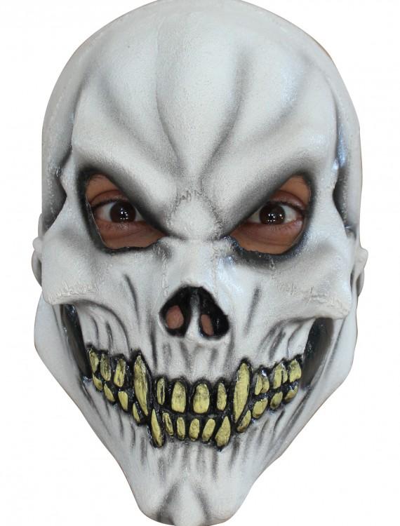 Child Skull Mask, halloween costume (Child Skull Mask)