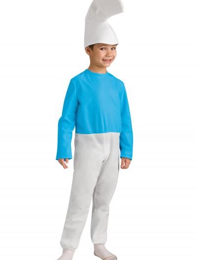 Child Smurf Costume, halloween costume (Child Smurf Costume)